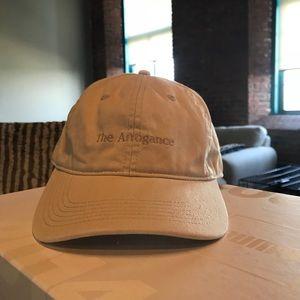 Kith The Arrogance baseball cap